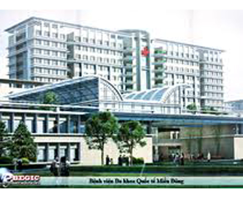 Mien Dong International Hospital